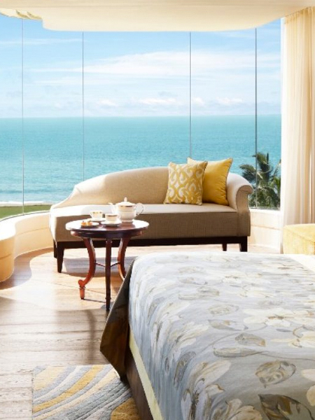Grand Luxury Suites - Ocean View
