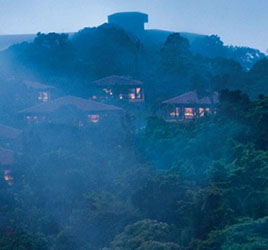 Madikeri Resort & Spa, Coorg