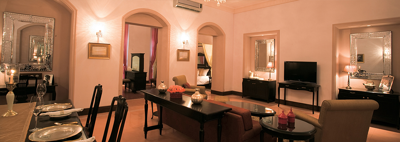 Historical Suite