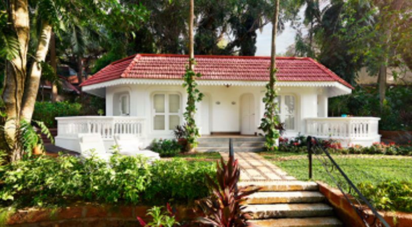 Aguada Cottages