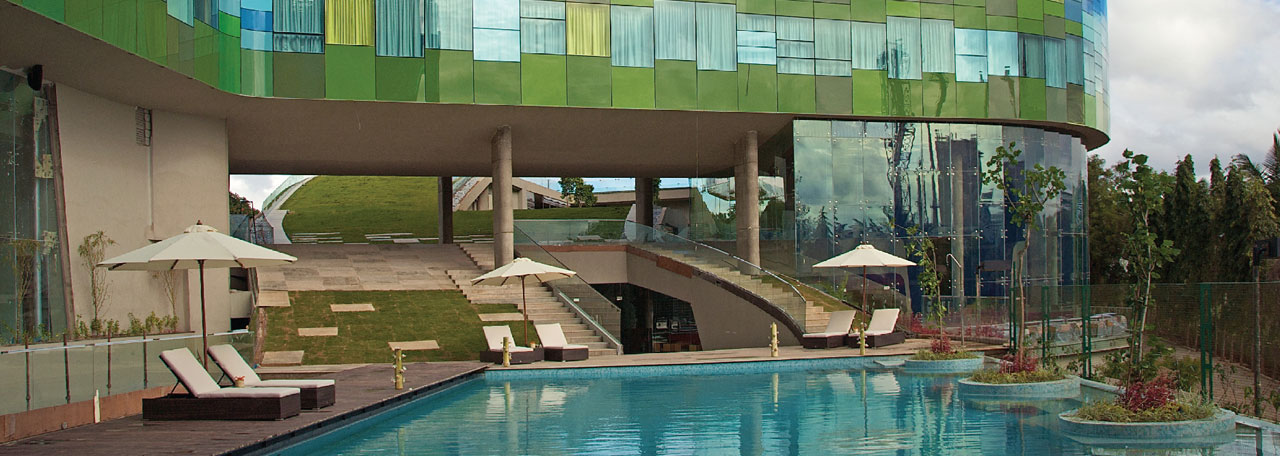 Vivanta By Taj - Whitefield, Bangalore