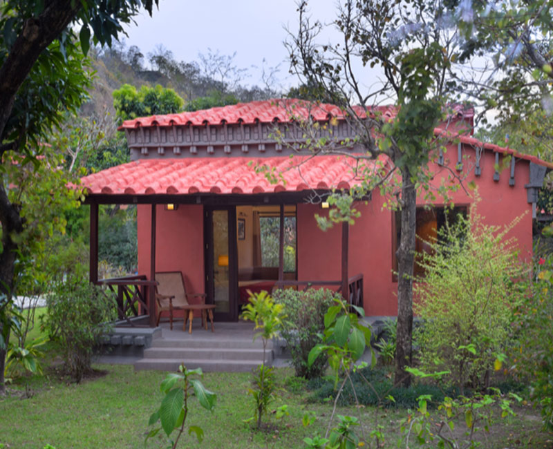 The Gateway Resort, Corbett National Park