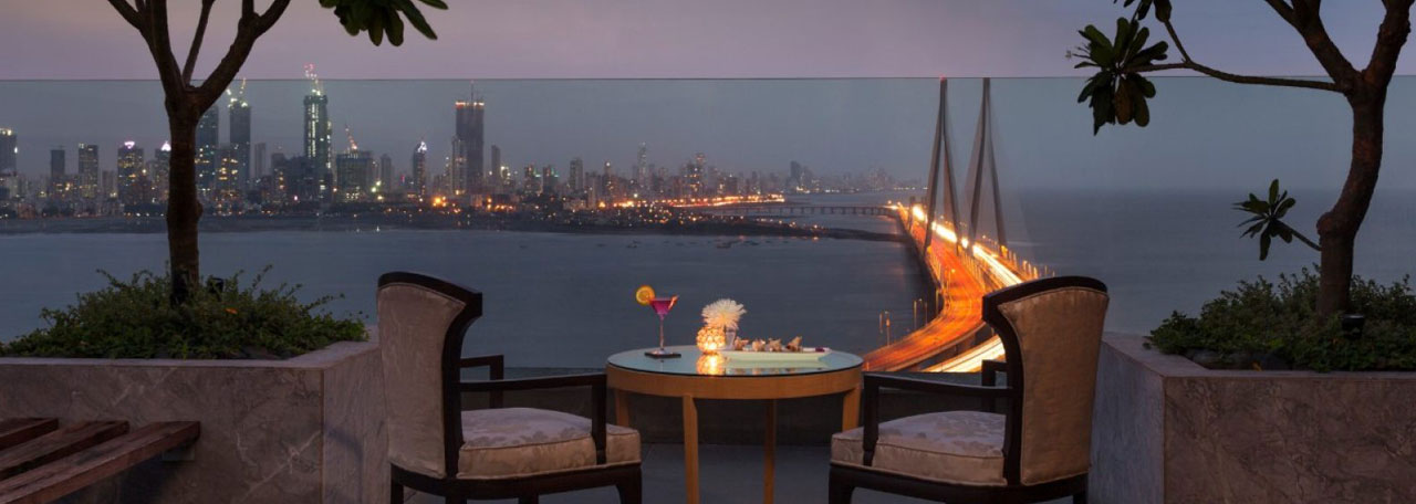 Taj Lands End, Mumbai
